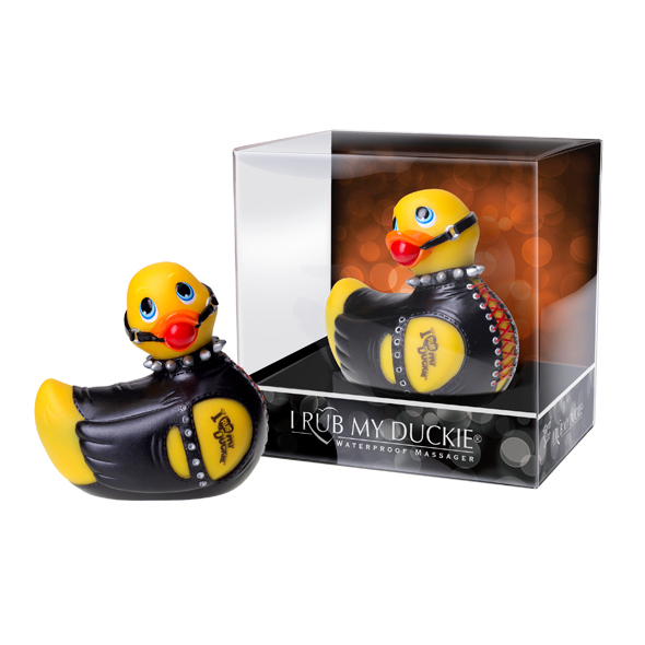 I Rub My Duckie | Bondage - Travel Size
